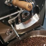 small batch specialty coffee roaster portage michigan